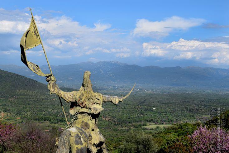 03.04.1770-Ramovouni, Messinia | My Messinia