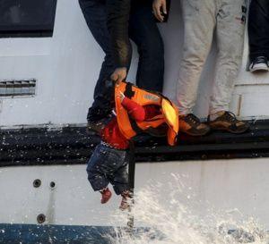 آلمان می گوید پناهجویانی را که از کشورهای امن آمده اند، برمی گرداند
