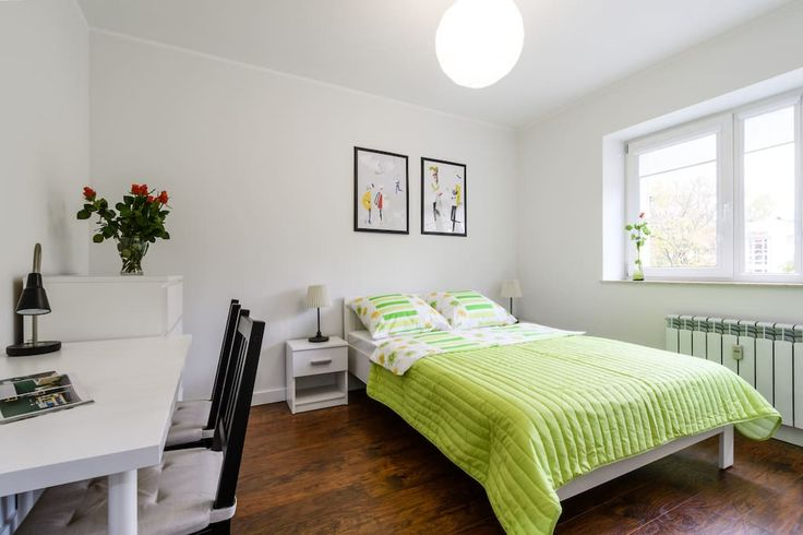 Sprawdź tę niesamowitą ofertę na Airbnb: 54 m2 apartment next to Old Town - Apartamenty do wynajęcia w: Warszawa