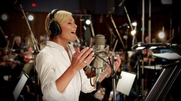 """Helene Fischer - Das neue Album """"Weihnachten"""""""