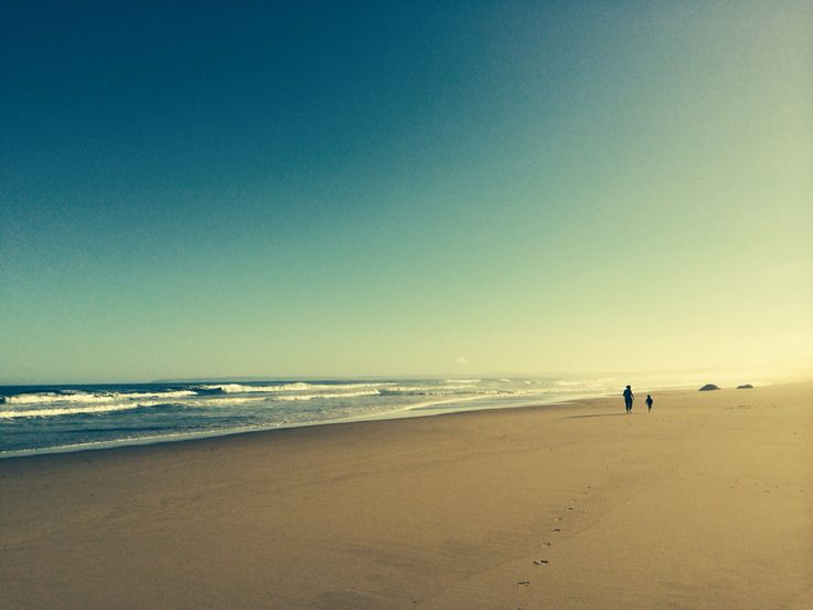 Glentana Beach, South Africa