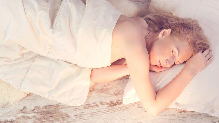 Jos olet oinas, pursuat luonnostaan paljon energiaa, etkä tarvitse paljon unta. Härkä taas voisi nukkua koko ajan.