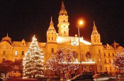 Győr, Hungary :)