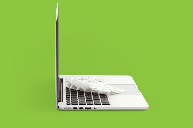 DEVOL keyboard skin / for MacBook Pro Retina display