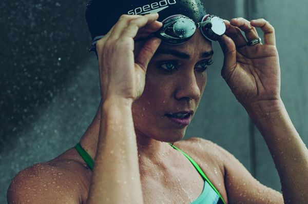 Natalie Coughlin is Pac-12 Swimmer of the Century!
