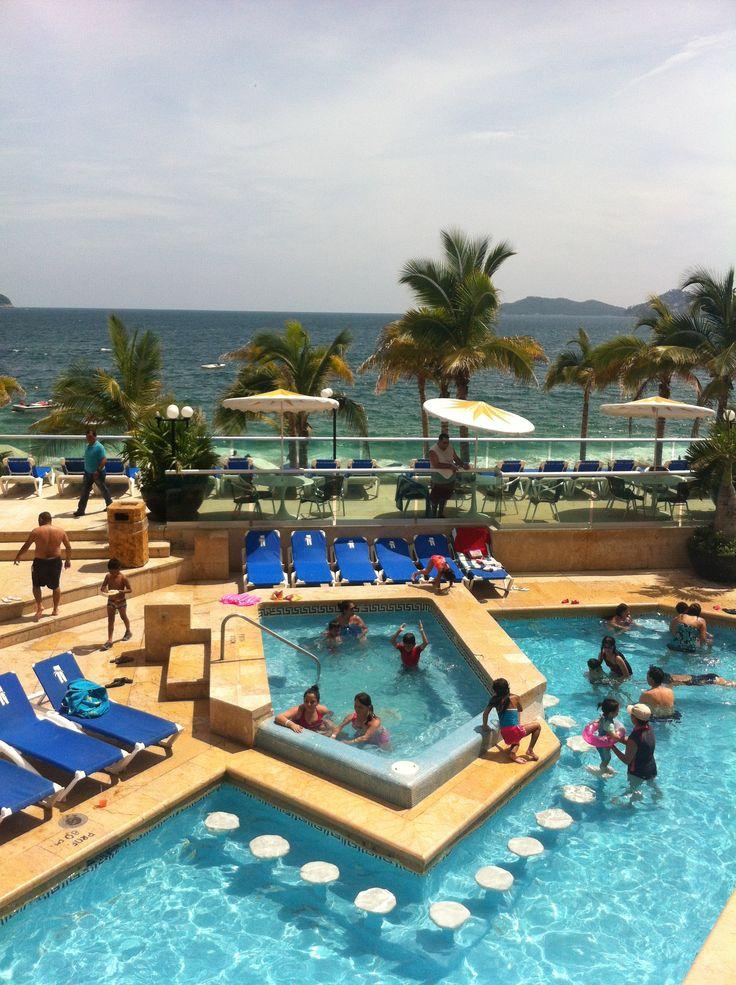 """Cop@News informa: Keep Calm & Come to #Acapulco ;) Vive la experiencia al estilo Aca Copacabana """"San Lunes retador & aventurero ya!!"""""""