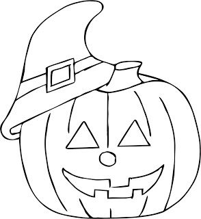 FREEBIE: Sellos digitales Halloween Fantasma y Calabaza - Anuski´s World