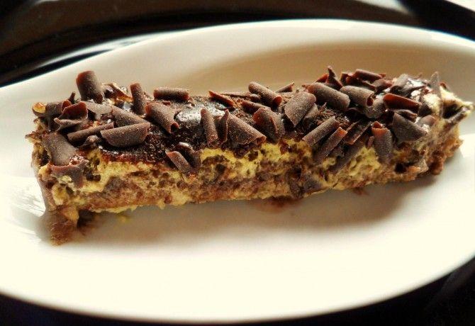 Csokiramisu