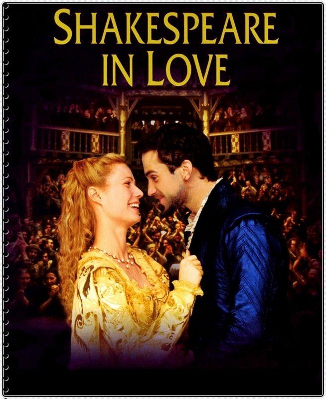 Cinta ala Shakespere
