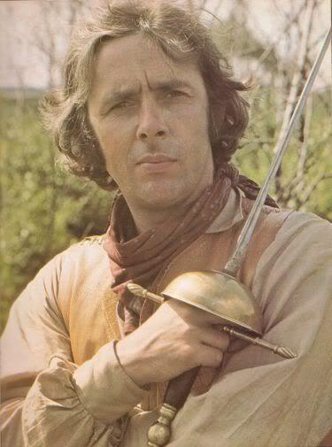 Richard O'Sullivan as 'Dick Turpin'