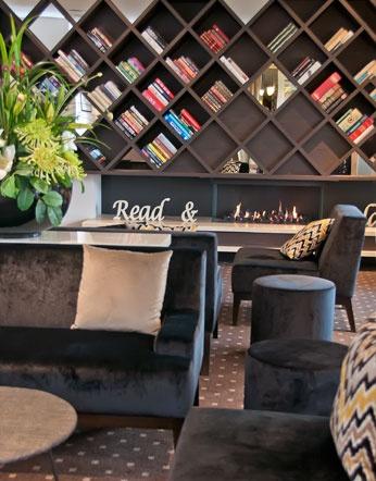 Brighton Savoy - Hotel Lobby