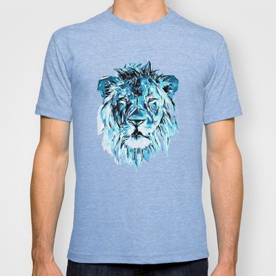 Lion T-shirt  #Lion, #Wildlife, #Wild, #Animal, #PowerAnimal, #Cat, #cats, #bigcat, #bigcats, #king, #animalking, #Strength, #Wisdom, #AnimalsArtwork, #Wild, #Free, #Nature, #Vector, #Animal Design, #Freedom, #Nuam