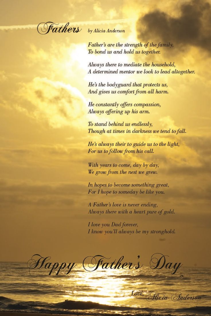 17 best ideas about happy fathers day poems short 17 best ideas about happy fathers day poems short fathers day poems mothers day gifts from daughter diy and quotes for dad