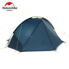 Like and Share if you want this  Naturehike 1/2 Person High Altitude Ultralight Backpacking 20D Tent Outdoor Camping Single Layer Waterproof Tent   Tag a friend who would love this!   FREE Shipping Worldwide   Buy one here---> http://extraoutdoor.com/products/naturehike-12-person-high-altitude-ultralight-backpacking-20d-tent-outdoor-camping-single-layer-waterproof-tent/