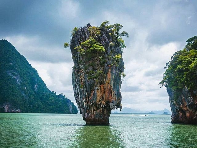 20 Best Places To Visit In Malaysia Things To Do 2019 James Bond Island Beautiful Places To Visit Beautiful Places