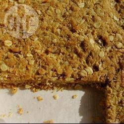 Anzac Slice @ allrecipes.com.au