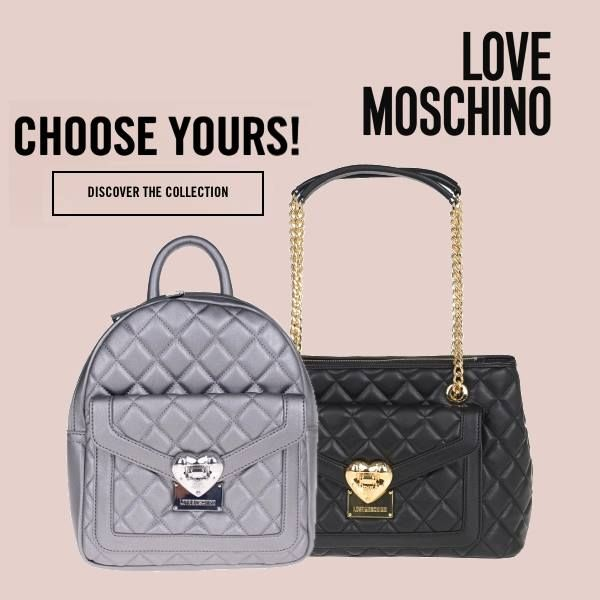 SHOP NOW  http://bit.ly/Labrini_Love_Moschino #labriniathens #MoschinoBags #LoveMoschino