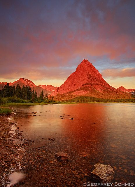 Montana - we're pretty proud of our landscape.  Want to go outside with us?