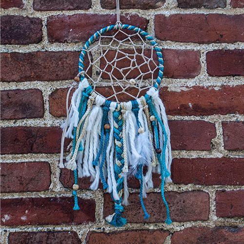Macramé Dream Catcher Kit