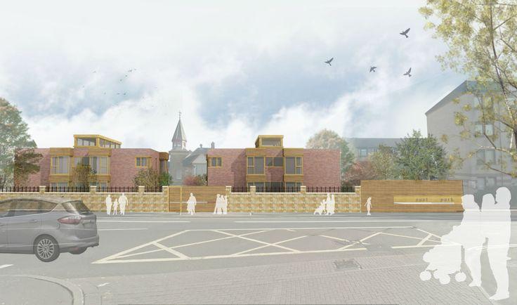 East Park School, Glasgow