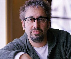 Comedian David Baddiel Fears He Has Been Struck by Dementia