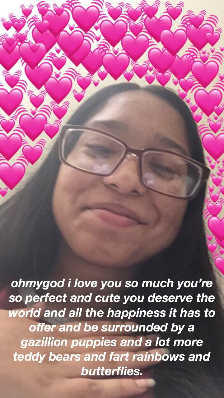 Heart Meme Love You More Meme Love You Meme Cute Memes