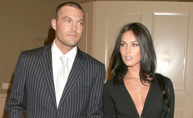Megan Fox: Net Worth Not High Enough, Argues Money With Husband Brian Austin Green