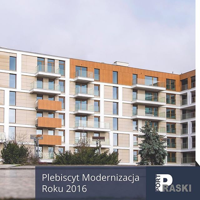 """Port! Zachęcamy do udziału w plebiscycie """"Modernizacja Roku 2016"""". http://modernizacjaroku.org.pl/plebiscyt/150-warszawa.html #portpraski #architektura #warsaw #poland #modernizacjaroku"""
