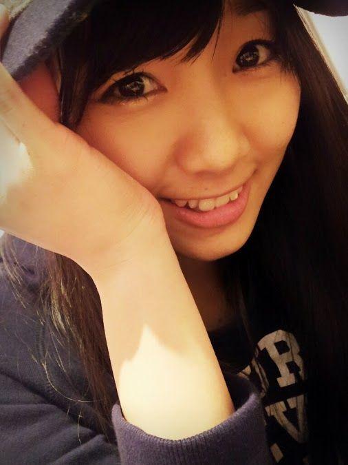 Miss Akari Suda   |   須田亜香里 - Google+