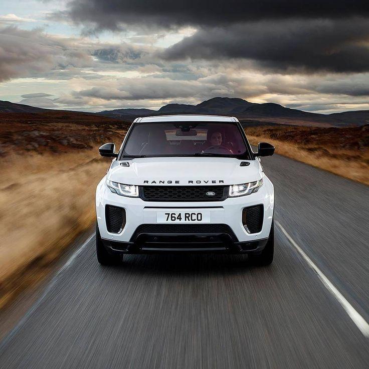 25+ Best Ideas About Range Rover Evoque On Pinterest
