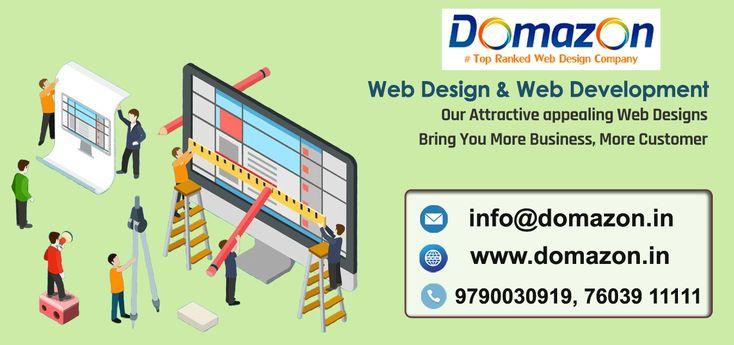 Bring You More Business Web Design Company Website Design Company Web Design