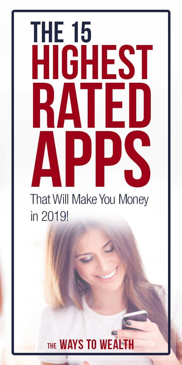 15 Legit Money Making Apps (Updated 2019 with Ratings) – Linda Lee