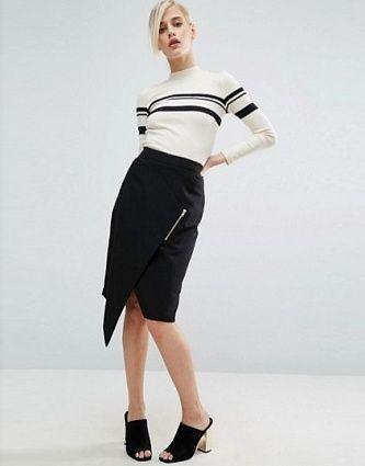 Выкройка №424, юбка, магазин выкроек grasser.ru #sewing_pattern