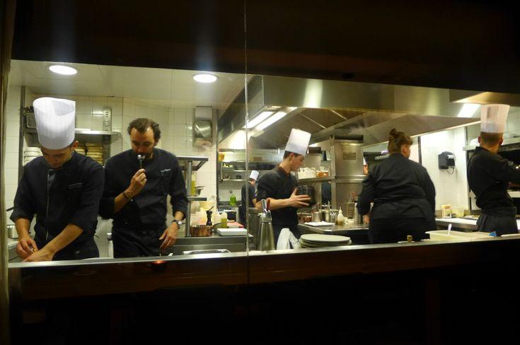 Les 25 meilleures id es concernant restaurant cyril lignac for Art et cuisine tahiti