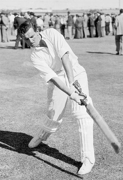 Tom Graveney – Farewell to a Majestic Cricketer