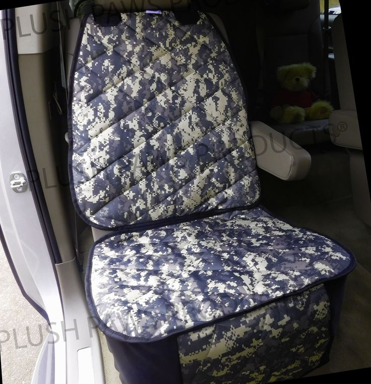 Co Pilot Bucket Car Seat Cover