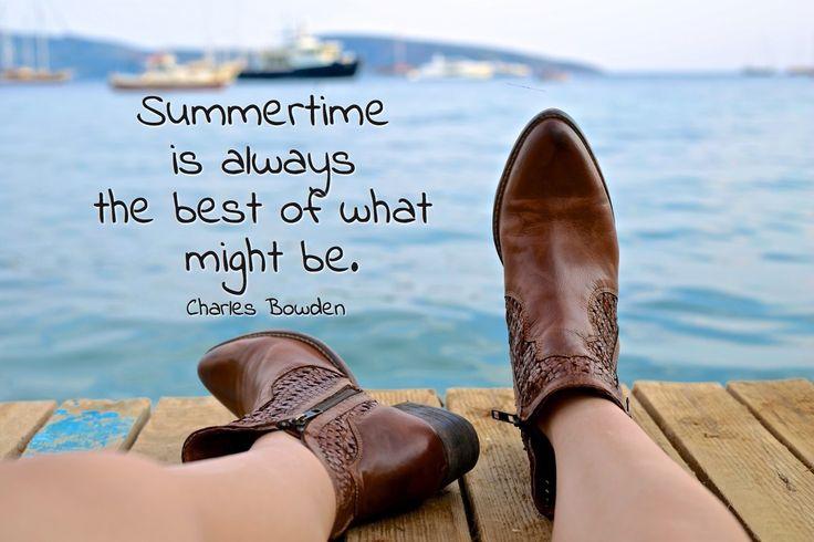 Summertime :)