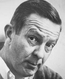 1979 ♦ John Cheever (1912 - 1982), American novelist and short story writer