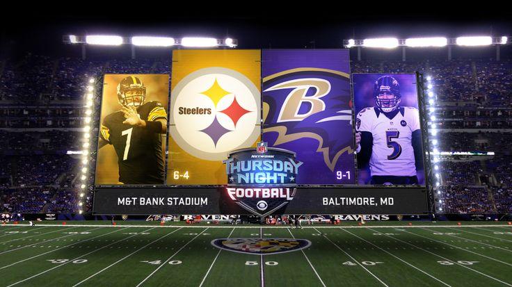 Thursday Night Football Launch - Mike Arcangeli
