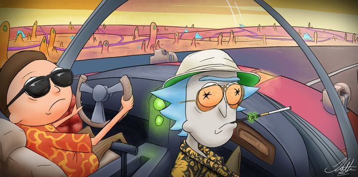 Rick and Morty, Rick and Morty, Rick and Morty,, fandom, Rick and Morty characters, Rick Sanchez, Rick, Rick, Rick, Rick Sanchez, Morty Smith, Morty Mort Mort Smith, Morty, Rick and Morty art, Rick and Morty crossover, Fear and loathing in Las Vegas