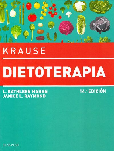 Libro De Nutricion Y Dietoterapia De Krause Pdf Download