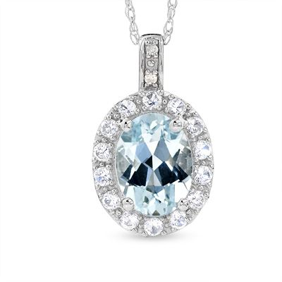 1000 Images About Jewelry Aquamarine On Pinterest Halo