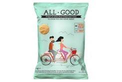 """Εικόνα του """"Power Health All Good Crisps Onion & Sour Cream Σνακ Σόγιας με Φυσικά Συστατικά, 30gr """""""