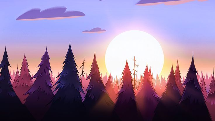 Pc Wallpapers 1920x1080 Gravity Falls Hd Wallpapers For Desktop Download Wallpaper World Fall Wallpaper Fall Background Gravity Falls