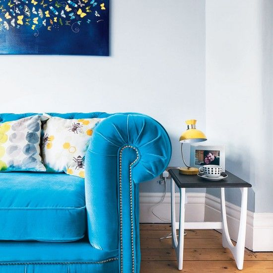 Best 25 Turquoise Couch Ideas On Pinterest: Couch, Turquoise Sofa And Mid Century Modern Couch
