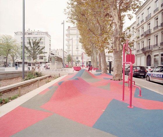 Salon urbain | AWP Agence de reconfiguration territoriale