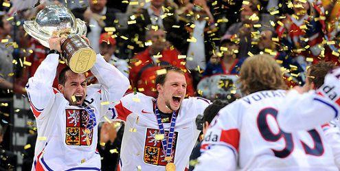 2015 IIHF #Ice #Hockey #World #Championship starts tommorow!
