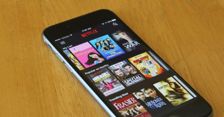"The streaming media company announced that users will be able to download select Netflix content for use while they're away from a data connection beginning Wednesday. Netflix has added a ""download"" button for select films and TV shows, and plans to add more to the catalog of available titles in the future. Netflix is starting with its original content, given the simpler licensing arrangements involved."