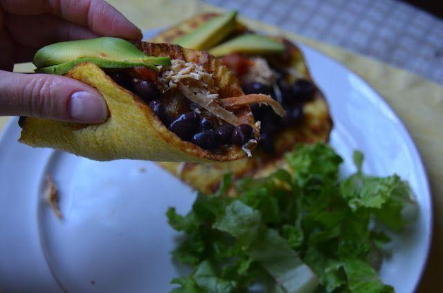 The Tasty Alternative: Cauliflower Tortillas
