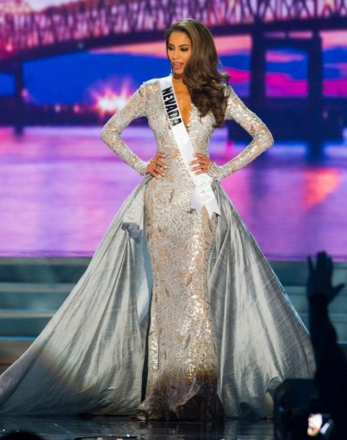 Miss Nevada USA 2015: HIT or MISS?